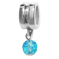 March birthstones for Pandora bead jewelry wholesale