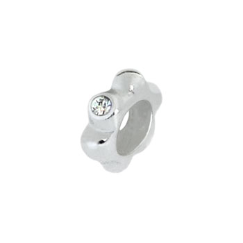 925 sterling silver jewelry spacers